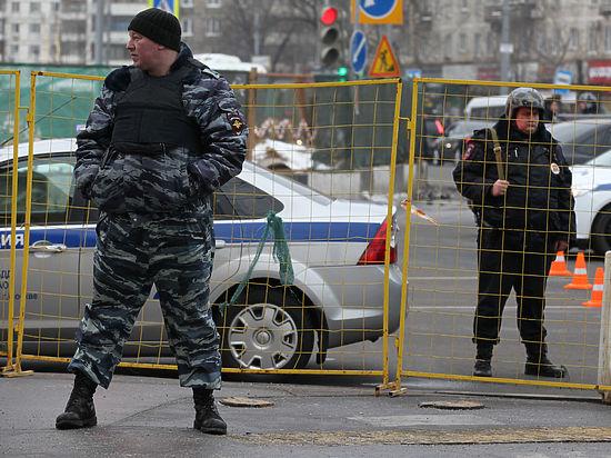 Вербовщиков ИГИЛ в Москве взяли тихо - как Жеглов банду Горбатого
