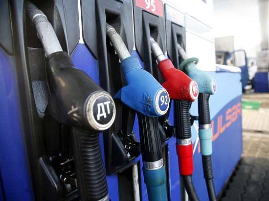 Удержат ли талоны цены на топливо