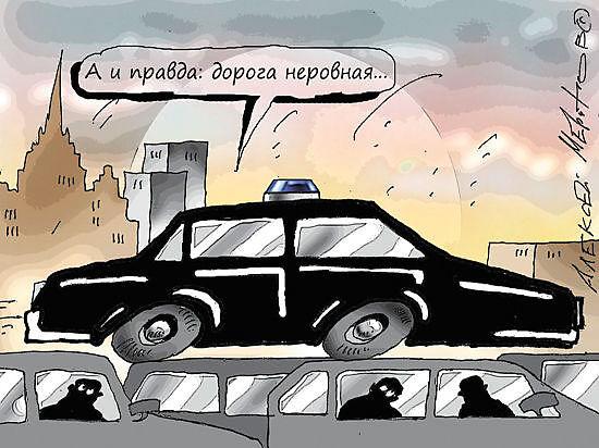 Челябинский участник праймериз «ЕР» Родионов: Нерадивые дорожники должны сидеть!