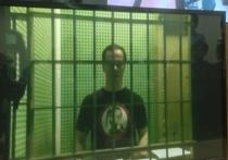 Мосгорсуд в четверг, 31 марта, рассмотрел апелляцию по делу Ильдара Дадина: в декабре прошлого года 33-летний активист стал первым осужденным по новой статье Уголовного кодекса (212