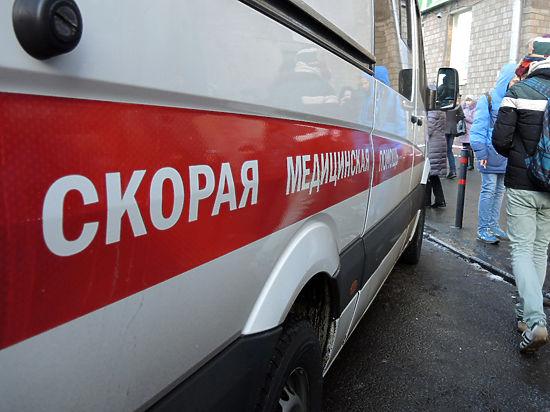 Заместитель перовского межрайонного прокурора Борис Медведев погиб в четверг в Москве при загадочных обстоятельствах