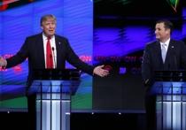 Американские праймериз: Трамп и Круз схлестнутся в Висконсине