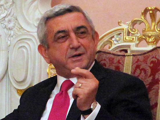 На этот шаг Ереван пойдет в случае разрастания конфликта