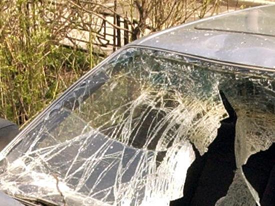 Вылетевший камень из под колеса является нарушением пдд