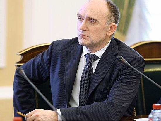 Пресс-секретарь губернатора прокомментировал ситуацию
