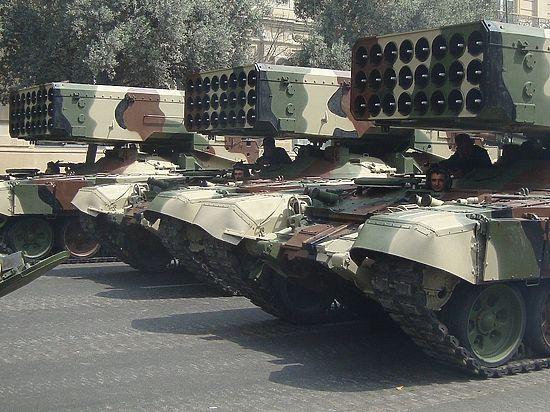 Грузия выразила поддержку Азербайджану, Россия критикует Турцию