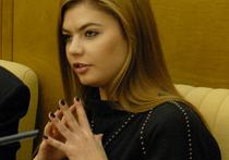 Алина Кабаева ответила на открытое письмо журналистки