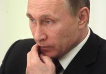 Силовая реформа Путина: создана Нацгвардия, ФСКН и ФМС подчинили МВД