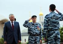 Путин создал Национальную гвардию и расширил функции МВД ради Золотова