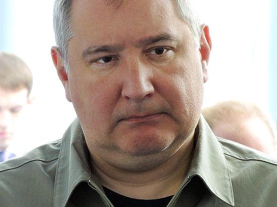 Рогозин объяснил, как его сын занял место в Минобороны