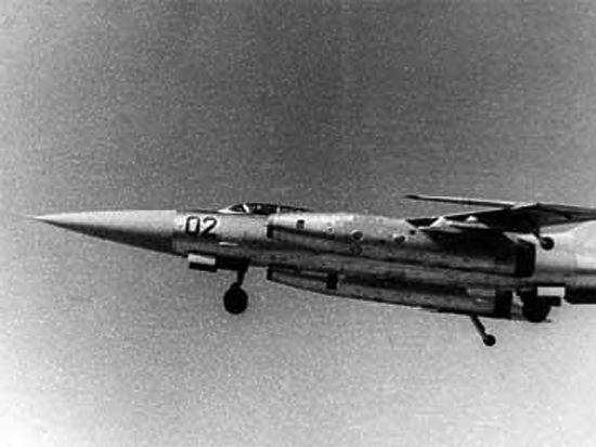 Раскрыта тайна гибели секретного военного самолета в небе над Берлином