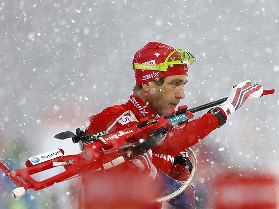 Легендарный норвежец объявил о своем решении на специальной пресс-конференции