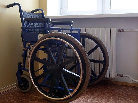 Столицу обородуют не для инвалидов, а «для галочки»