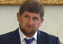 Кадыров назвал честью для чеченских силовиков служить в Нацгвардии