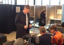 «Страховочный» референдум: голландцы высказываются об ассоциации ЕС и Украины