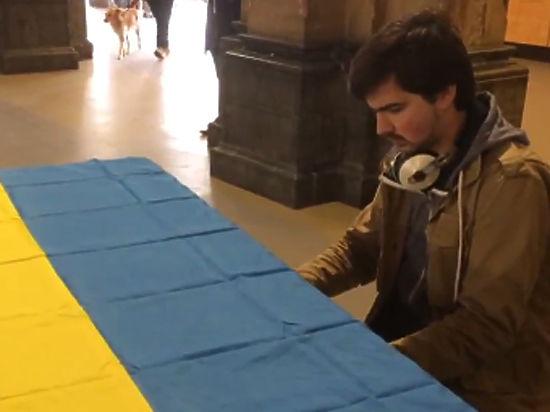 Украинские политики сделали все, чтобы голландцы проголосовали «против» ассоциации