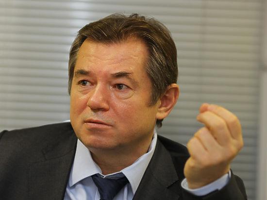 Так он отреагировал на интервью зампреда ЦБ Ксении Юдаевой
