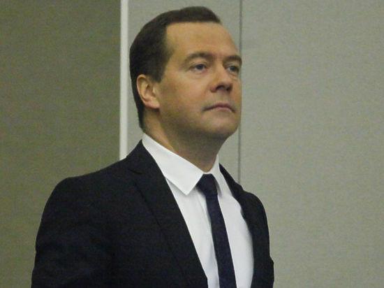 Медведев сообщил, что россияне стали жить дольше