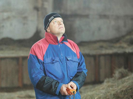 Фермер из Подмосковья: «В Швеции я задумался –  стоит ли у нас овчинка выделки»
