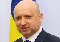 Турчинов погорячился, ответив Нарышкину, что Россия проиграет войну с Украиной