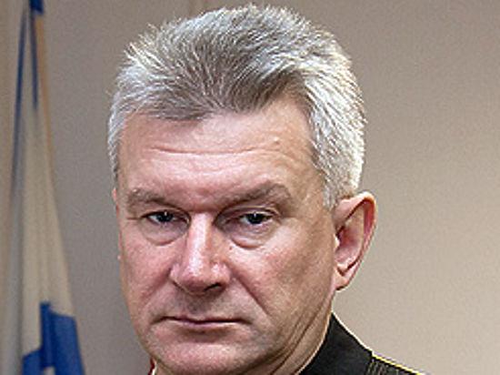 Командующим Северным флотом назначили звезду ютьюба