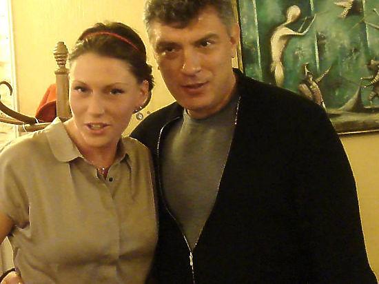 Суд отказал Ифтоди в признании ее ребенка сыном Немцова