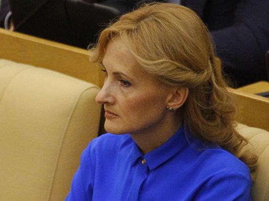 Яровая внесла в Госдуму драконовский законопроект о содействии экстремизму