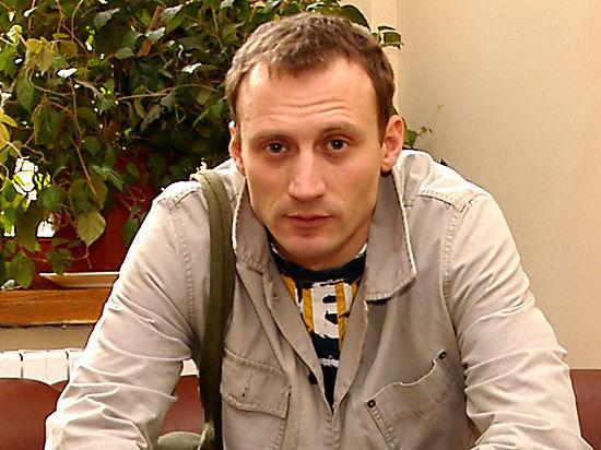 Анатолий Белый в