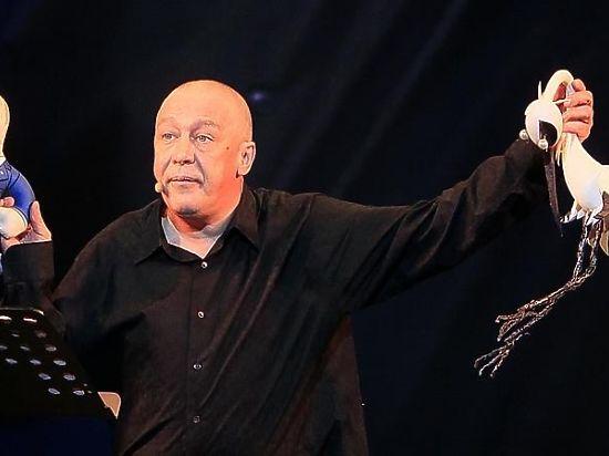 Михаил Ефремов Гражданин поэт