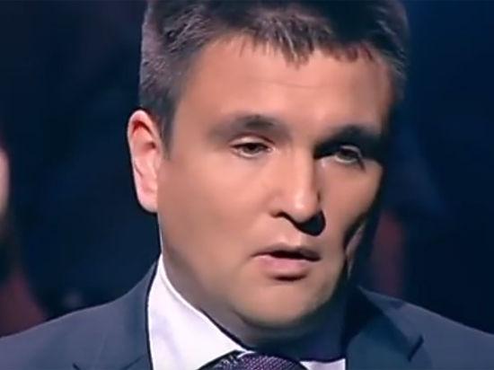Родственные связи Павла Климкина озадачили украинцев