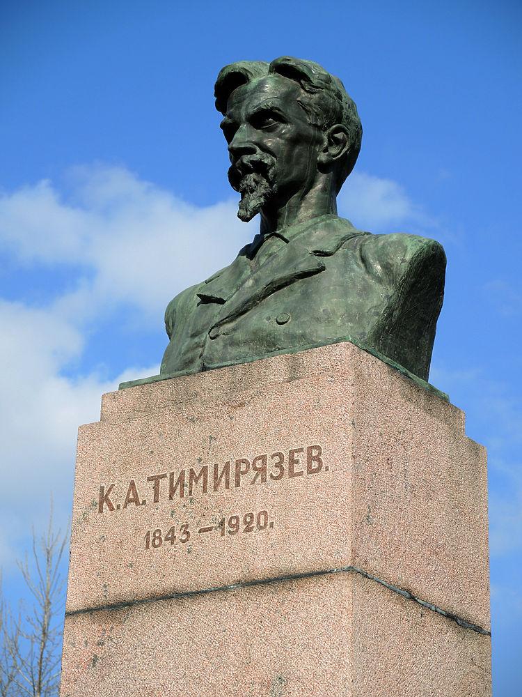 Репортаж с территории Тимирязевской академии: кто получит спорный участок?