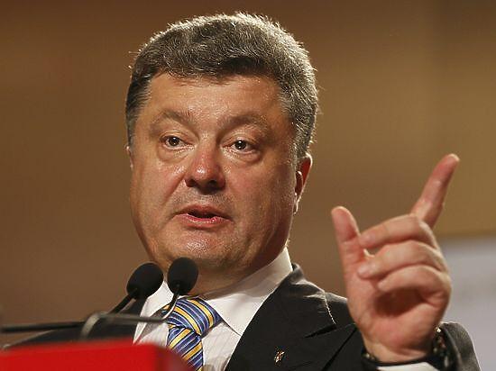 Отставка Яценюка стала итогом тайных торгов Порошенко