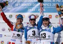 За победы на Олимпийских играх наше государство платит спортсменам премии