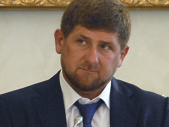 Кадыров попросил у Путина денег на решение проблем Чечни
