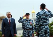 Главы ФСКН и ФМС не будут работать в системе МВД