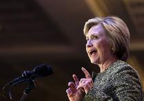 Хиллари Клинтон и три минуты расистских хохм