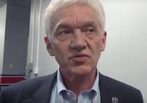 Сирийцы предложили другу Путина Тимченко заработать на Пальмире