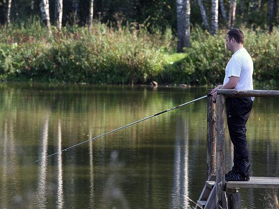 В Московском регионе стартовал нерест рыбы