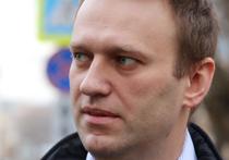 Навальный пожаловался на себя в ФСБ после передачи Киселева