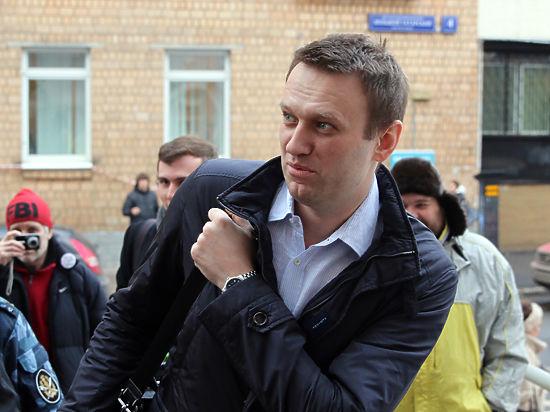 Раскол в Демкоалиции: вслед за Яшиным демарш может устроить Навальный