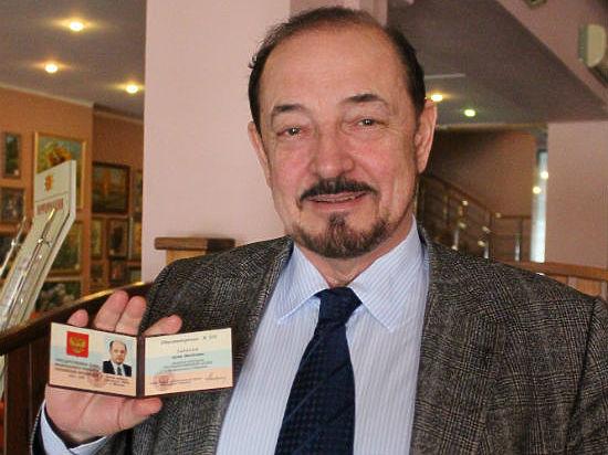 Первый миллионер СССР решил избираться в Красноярском крае