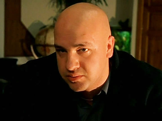 Актер бригады гуменецкого гарри поттер фото персонажей