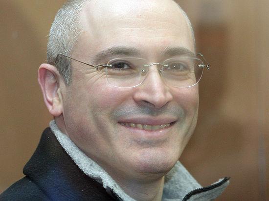 Ходорковский вернулся в список богатейших россиян спустя 11 лет