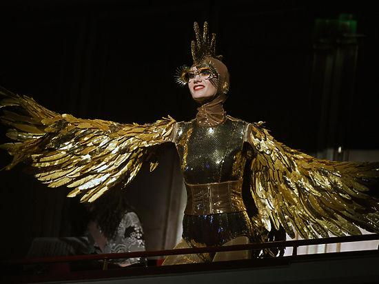 Бертман сделал в Дюссельдорфе куру гриль из «Золотого петушка»