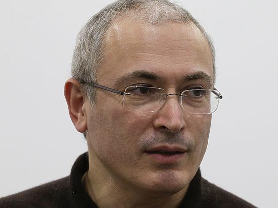 Ходорковский назвал дату смены власти в России