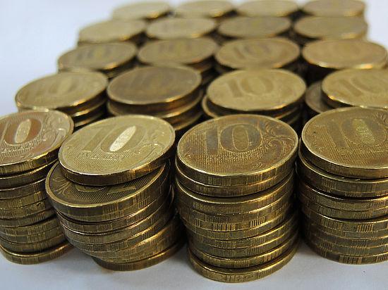 В результате из бюджета украли миллионы рублей