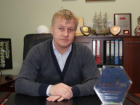 «ЖБИ Сибири»: железобетонное качество престижной компании