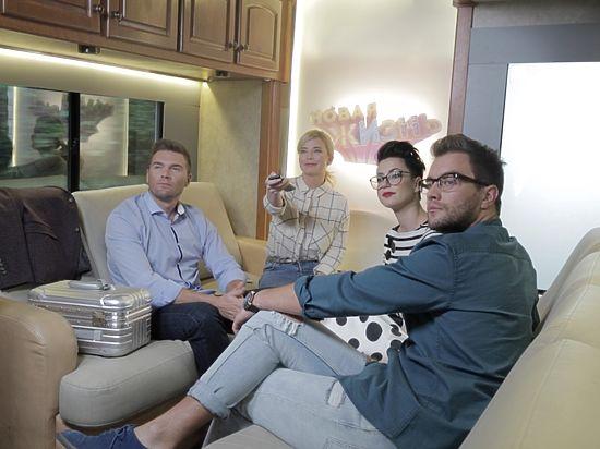 Татьяна Арно: «Никто нам с Валдисом не мстил за «Розыгрыш»