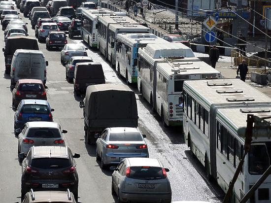 Мосгортранс запускает новый автобусный маршрут из Пыхтино