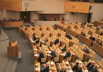Советник Нарышкина предложил исключить депутата из